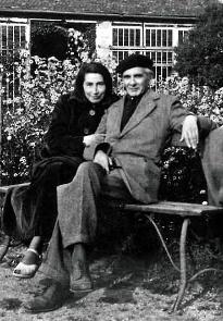 Vera Kopetz, Erich Venzmer
