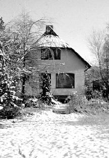 Das Haus in Ückeritz